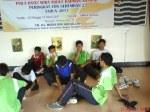 Kejohanan Merentas Desa 2011 (1)