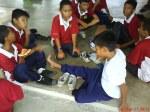 Kejohanan Merentas Desa 2011 (2)